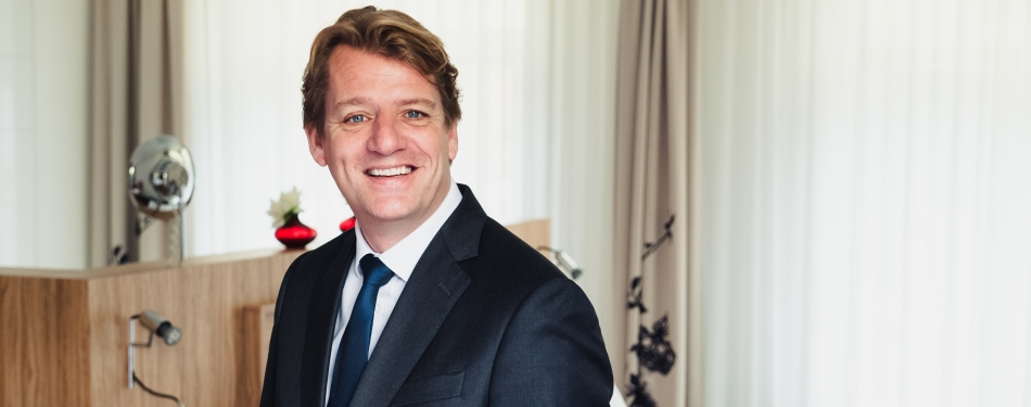 Interview Wytze van den Berg: 'Best Western rendeert in de Randstad'