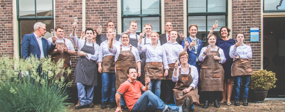 Interview: Hotel Abrona in Oudewater koppelt zorg aan hospitality