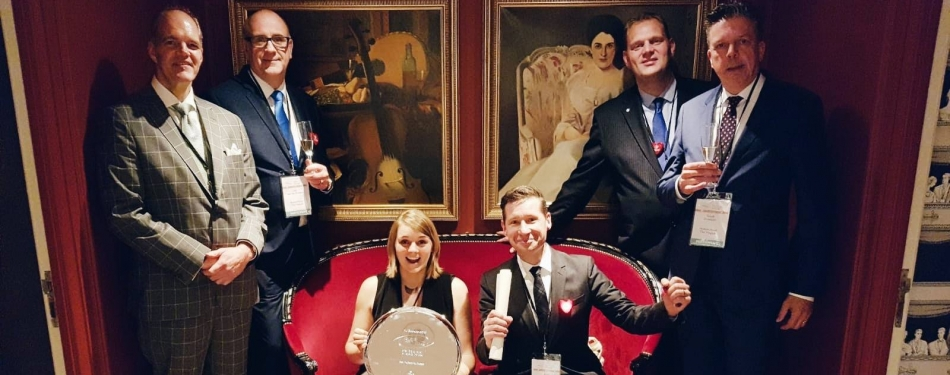 Hotelschool The Hague wint prestigieuze Worldwide Hospitality Awards<