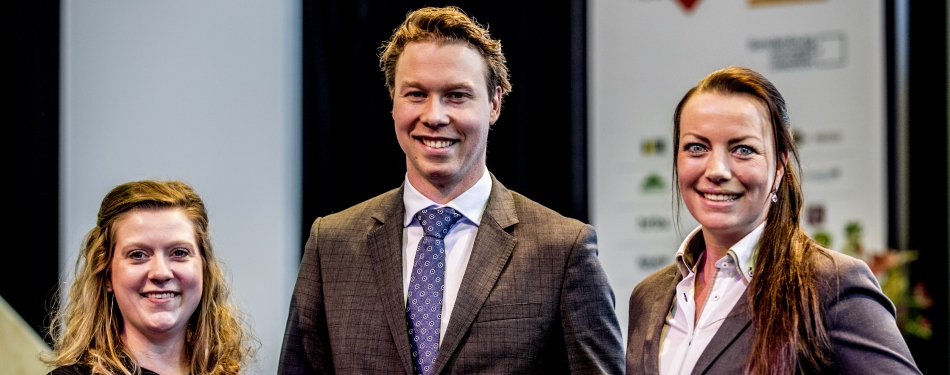 Finalisten AF&BM's F&B Professional of the Year '19 bekend