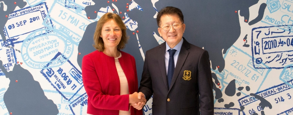 Hotelschool The Hague werkt samen met The Hong Kong Polytechnic University<