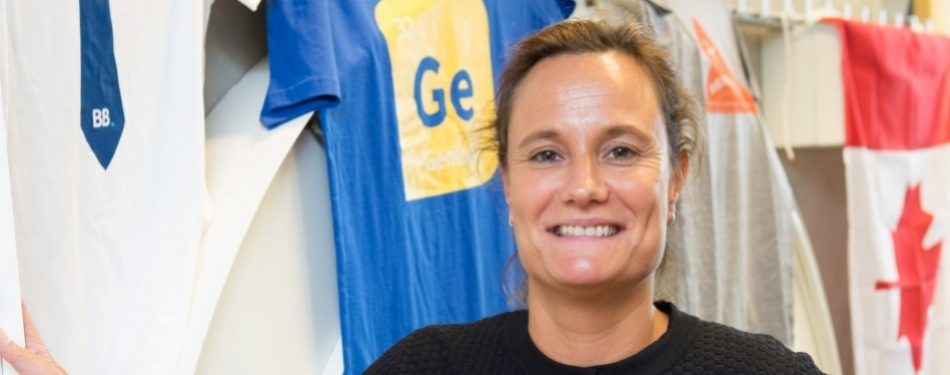 Gillian Tans per direct weg als CEO bij Booking.com