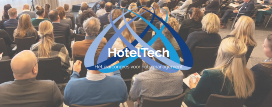 HotelTech 2019: De aftermovie [video]<