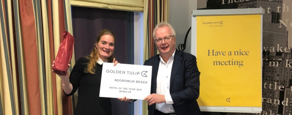 Twee hotels winnen de felbegeerde titel Hotel of the Year 2019
