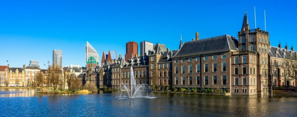 Den Haag is een perfecte Staycation bestemming
