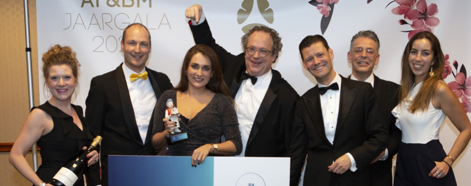 Nomineer jouw F&B professional of the year!