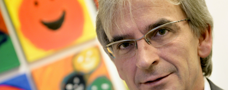 Column Hans van Spronsen: to innovate or not to innovate