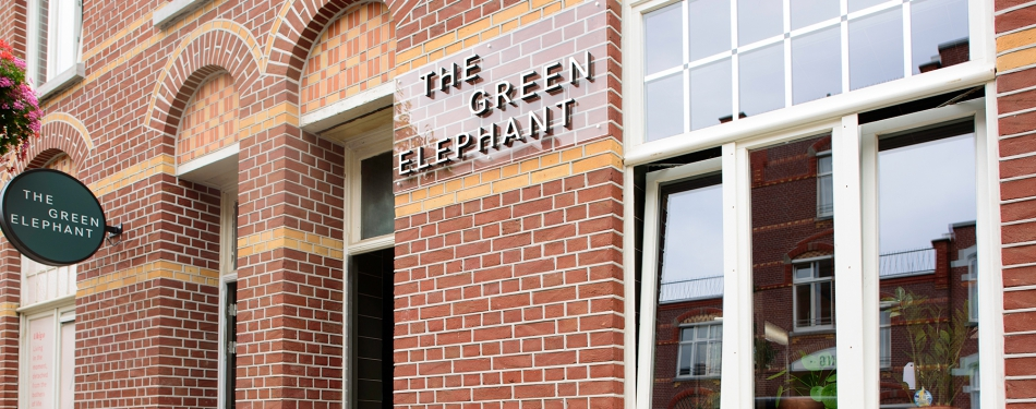 The Green Elephant Hostels genomineerd voor hostel award