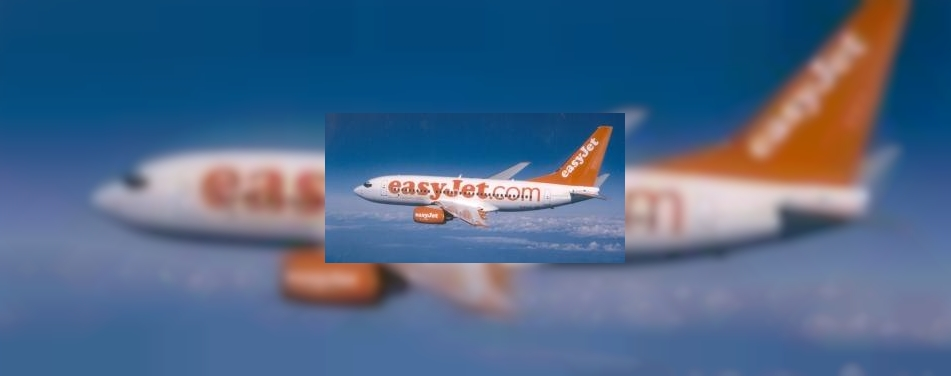 easyJet en Booking.com sluiten deal<