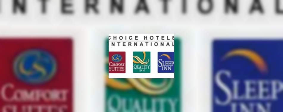 Choice opent 88 hotels in kwartaal<