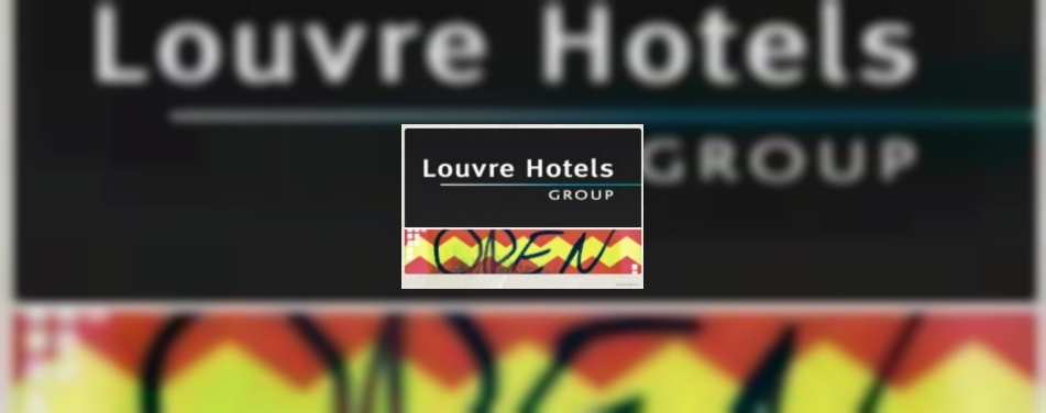 Louvre opent nieuwe hotels in Duitsland