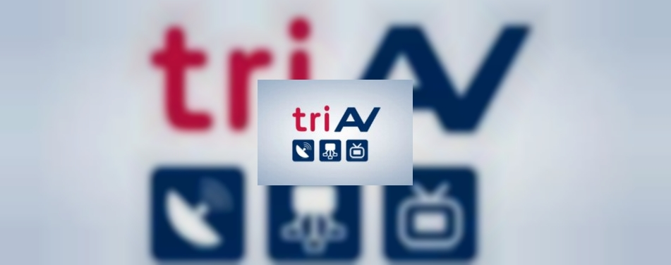 triAV is deelnemer HotelTech<