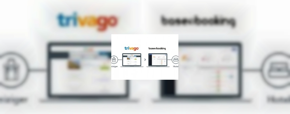 Trivago neemt Base7booking over